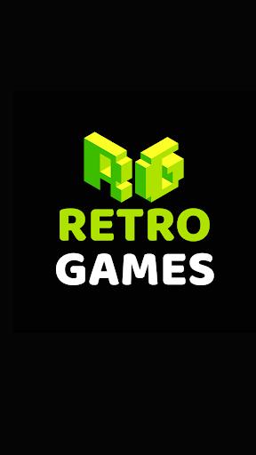 Retro Games screenshot 1