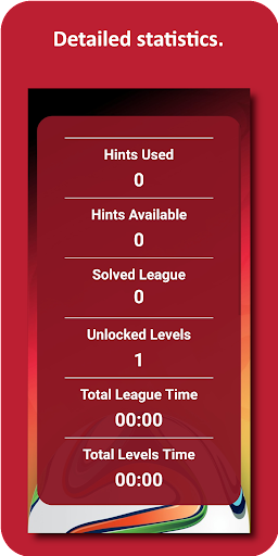 Soccer Logo Quiz 1.0.14 screenshots 8