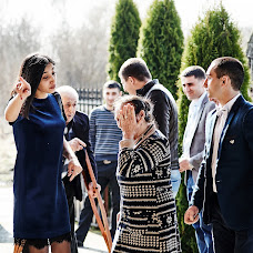 Wedding photographer Serkhio Russo (serhiorusso). Photo of 18.02.2018