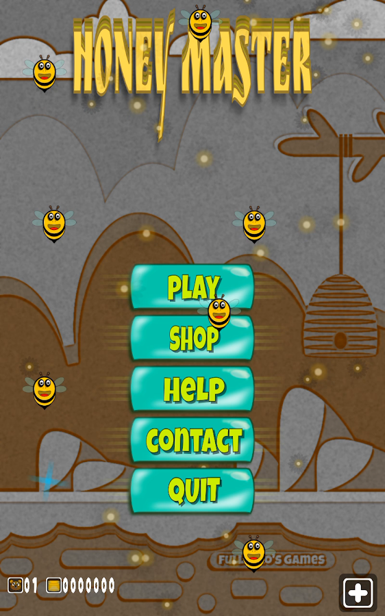Honey Master- screenshot