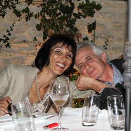 Olivier & Françoise biard