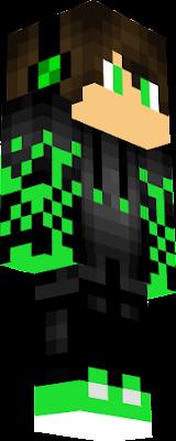Kpop Nova Skin - Skins para minecraft pe kpop