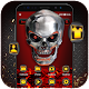 Fire skull launcher theme &wallpaper Android apk