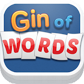 Gin of Words 1