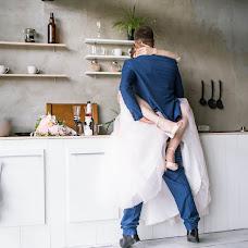 Wedding photographer Maksim Vasilenko (Maximilyan77). Photo of 03.08.2018