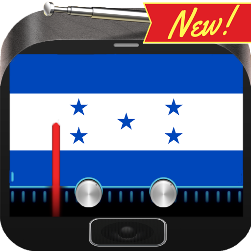 Radios of Honduras AM FM Live file APK for Gaming PC/PS3/PS4 Smart TV