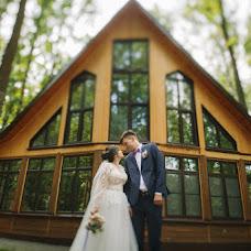 Wedding photographer Asya Galaktionova (AsyaGalaktionov). Photo of 03.07.2018