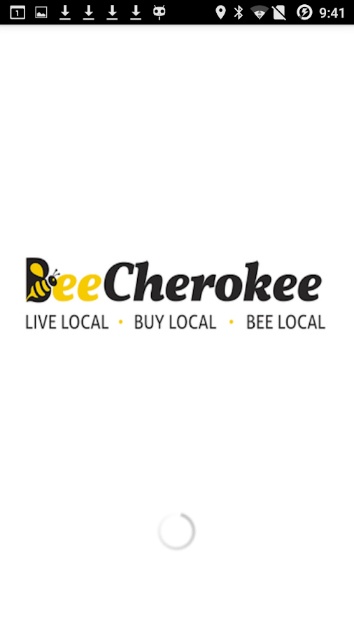 BeeCherokee- screenshot