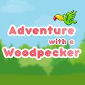Woodpecker Adventure icon