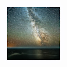 Photo: Into Infinity.  The Milky Way from the south coast of England this week....  #seeingtheunseen  #milkyway  #nightphotography