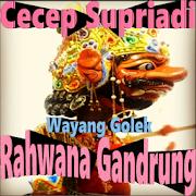 Wayang Golek Cecep Supriadi: Rahwana Gandrung