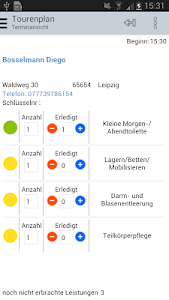 caresystem mde screenshot 7