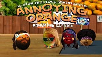 Season 1 Episode 17 Annoying Cutsie