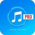 MX Audio Player Pro - Music Player icon