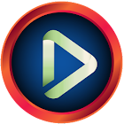 Ultra HD video player VL-com-max-play icon