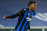 Club Brugge en Beerschot houden elkaar in evenwicht in oefenpot