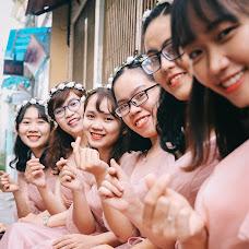 Wedding photographer Phuc Tran (0911908318). Photo of 04.06.2018