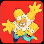 Homer Wallpaper Icon