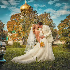 Wedding photographer Konstantin Bril (Brilliance7). Photo of 06.03.2014
