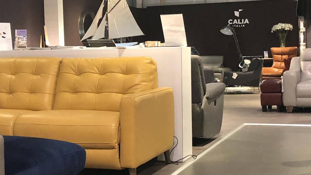 Sofa Clearance Centre