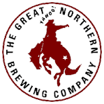 Logo for Great Northern Brewing