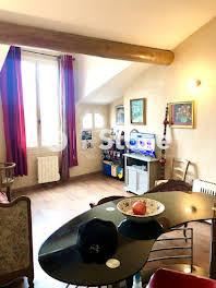 Appartement 2 pièces 37 m2