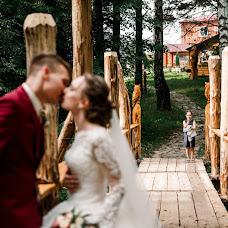 Wedding photographer Aleksandra Kosova (afelialu). Photo of 15.08.2018