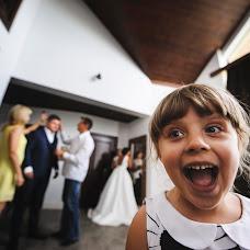 Wedding photographer Aleksandr Vafik (BAFFIK). Photo of 13.10.2017