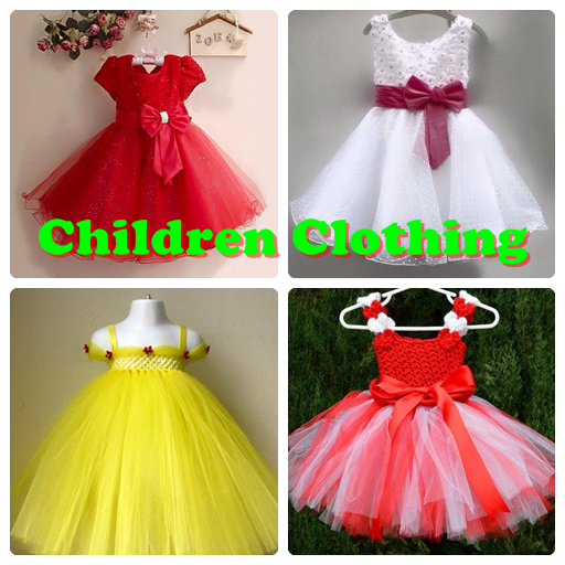Childrens Clolthing