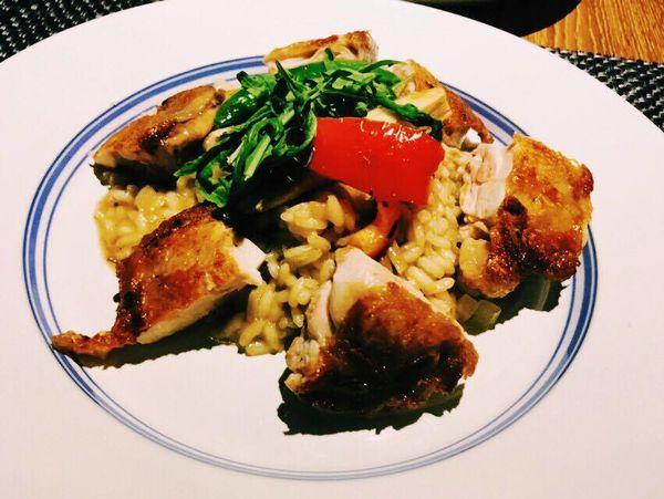一號島廚房 中西混搭創意料理