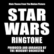 Star Wars Ringtone  Icon