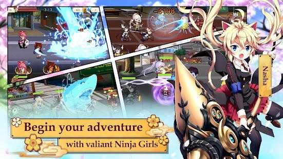 NinjaGirls:Reborn 13