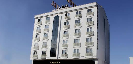 Gayasis Resort