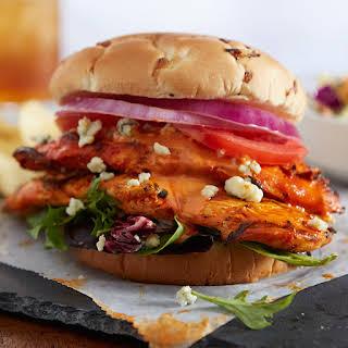 Hot Chicken Sandwiches Recipes.