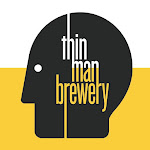 Logo for Thin Man Brewery