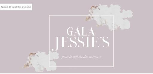 Vin vegan au Gala Jessie's Genève