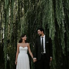 Wedding photographer Dan Kovler (Kovler). Photo of 06.02.2017