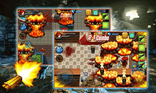 特警大戰殭屍:SWAT VS Zombies|玩動作App免費|玩APPs