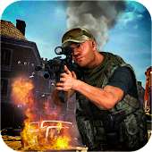Death Shooter:  Jungle Commando 3D Adventure