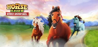 Horse Haven World Adventures