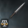 初心者の鎖刀