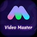 MV Video Master - Video Status Maker icon