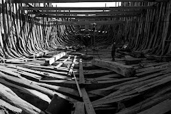 Mandvi, Ship Building Yard