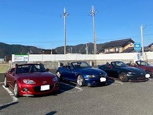ロードスター NCEC RHT RSのカスタム事例画像 ayaさんの2020年11月14日19:27の投稿