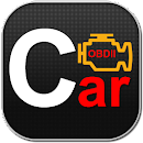 Car dashboard (OBD2 ELM) v 1.0.1