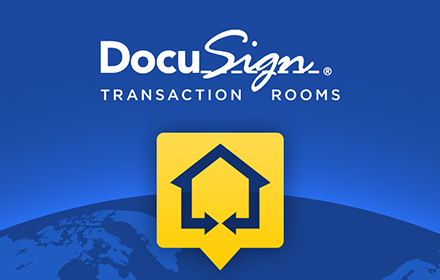 Emejing Docusign Transaction Rooms Contemporary - Ancientandautomata ...