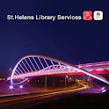 St Helens Libraries icon