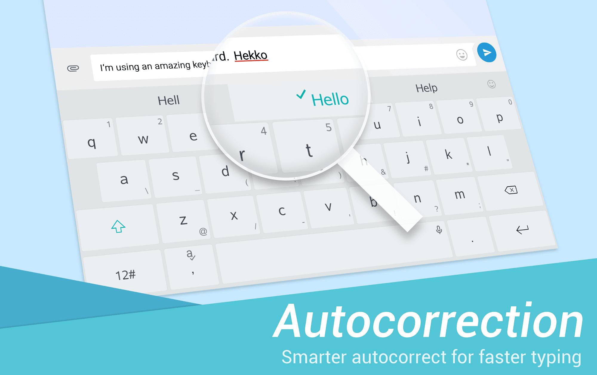 TouchPal Keyboard - Cute Emoji screenshot #19