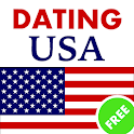 USA Singles Meet, Match and Date Free - Datee icon
