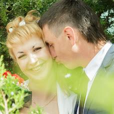 Wedding photographer Lyudmila Gricay (fotogritsay). Photo of 13.10.2014